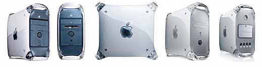 Apple Power Macintosh G4 hardware and software tips and tricks